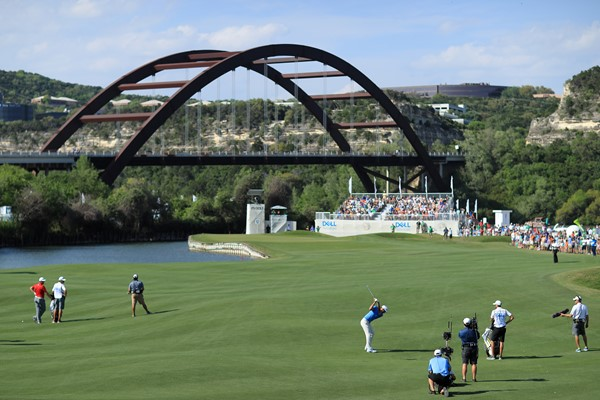 Dell Match Play