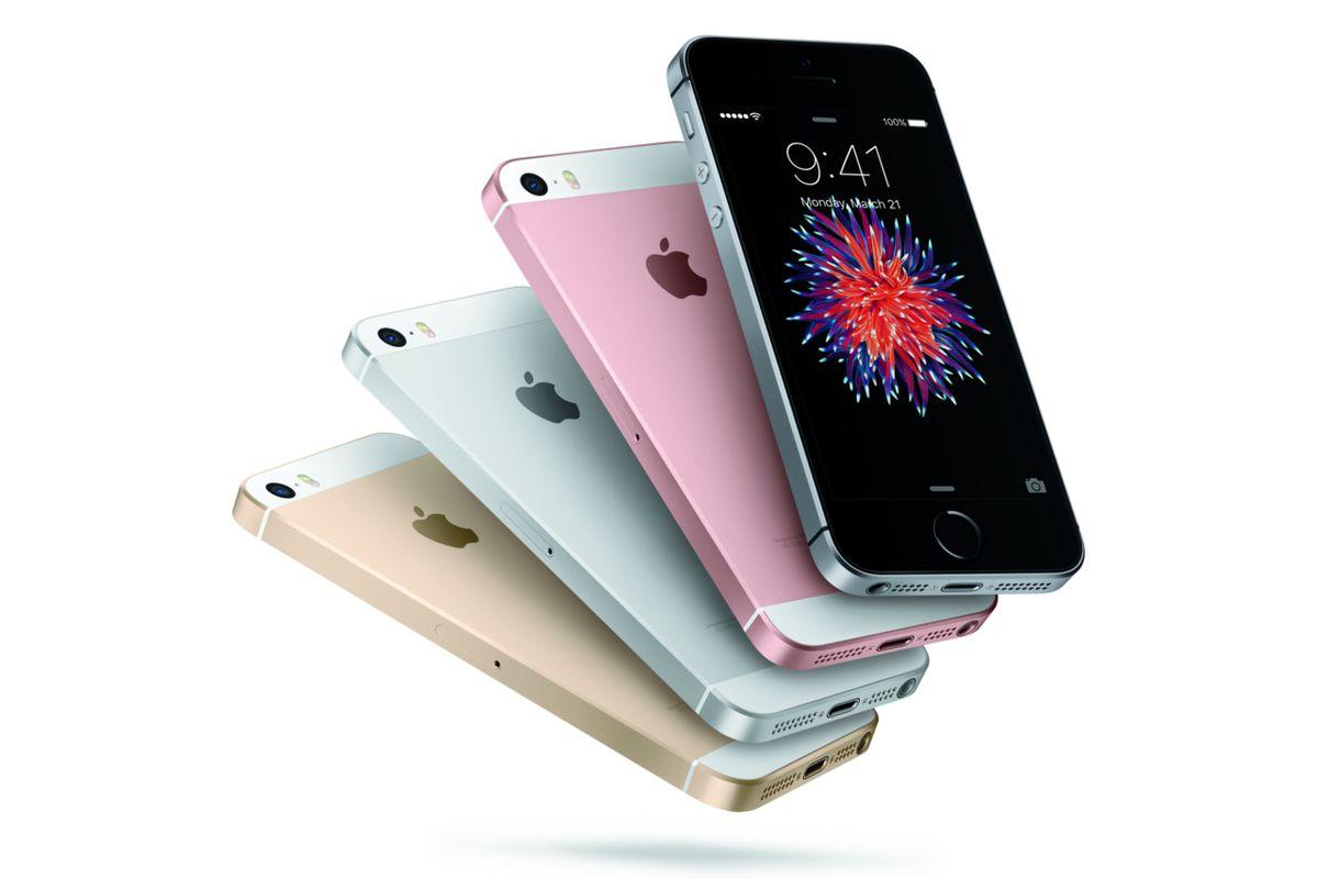 iPhone 5s SE repair