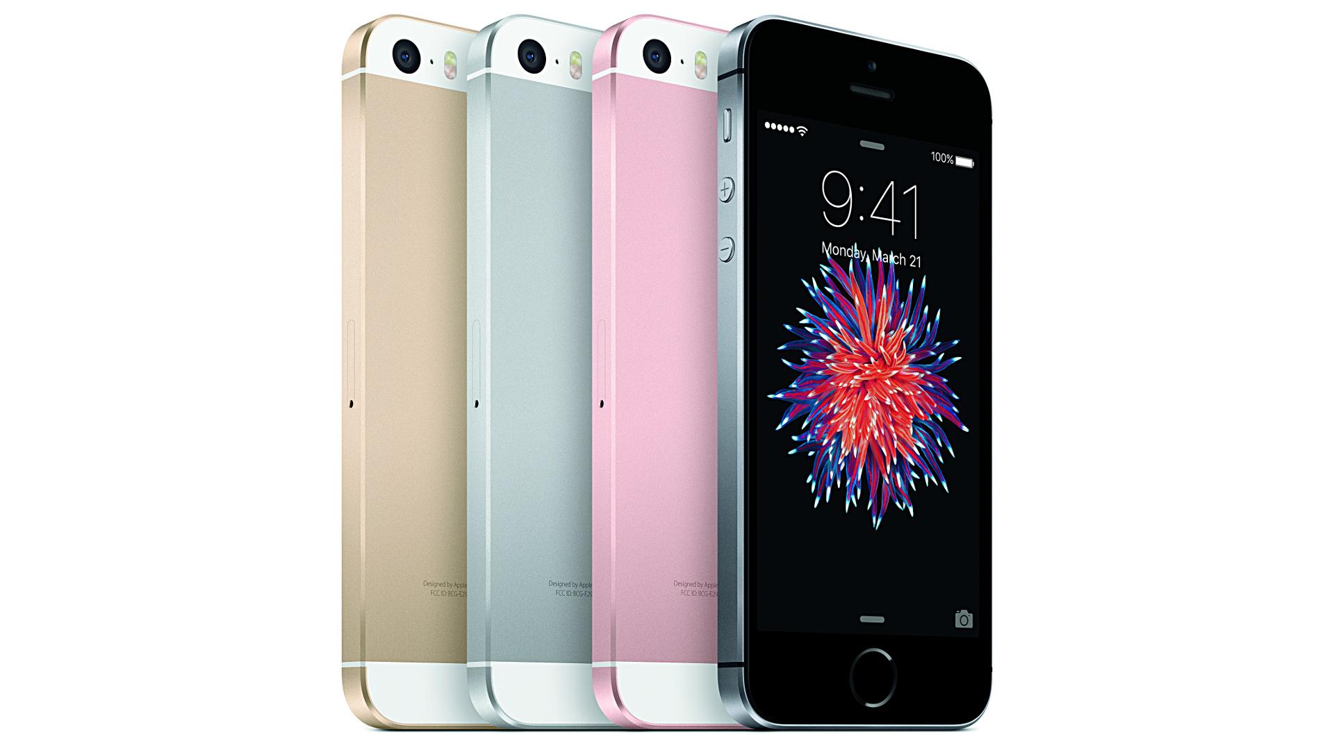 iPhone 5S iphone SE Repair