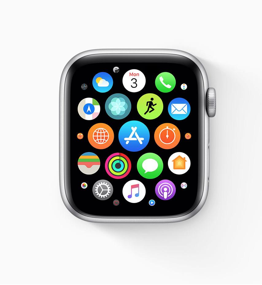 Repair your Apple iWatch broken screen