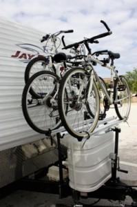 Arvika Bike Rack