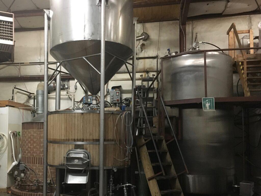 Virginia Peninsula Breweries Alwerks Williamsburg Craft Brewery