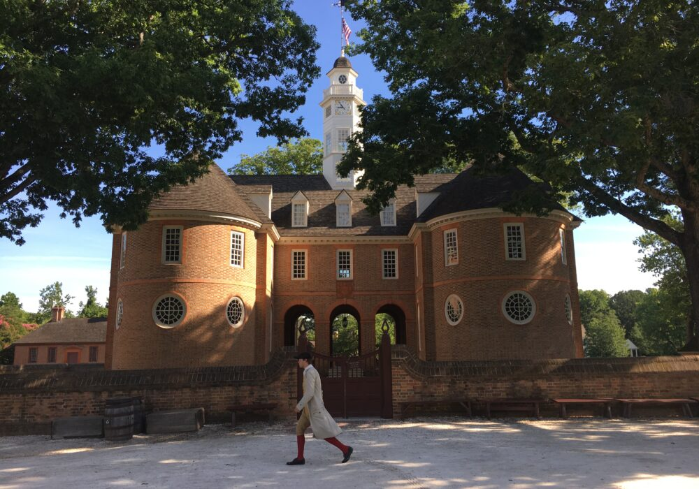Top 7 Must Do Williamsburg VA Area Attractions