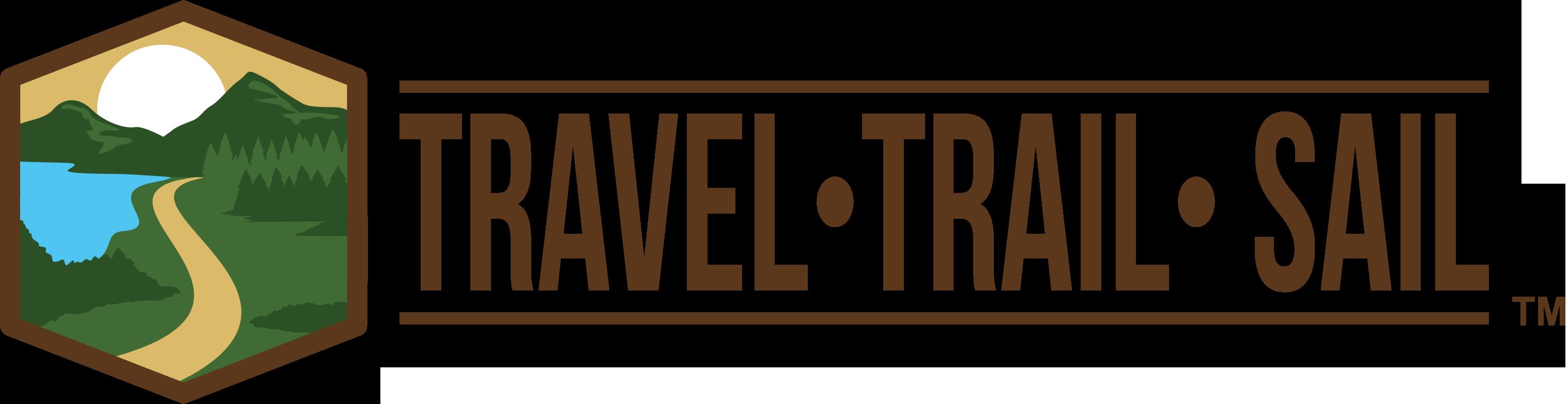Travel Trail Sail