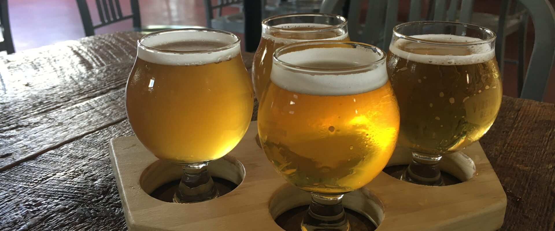 Virginia Peninsula Breweries