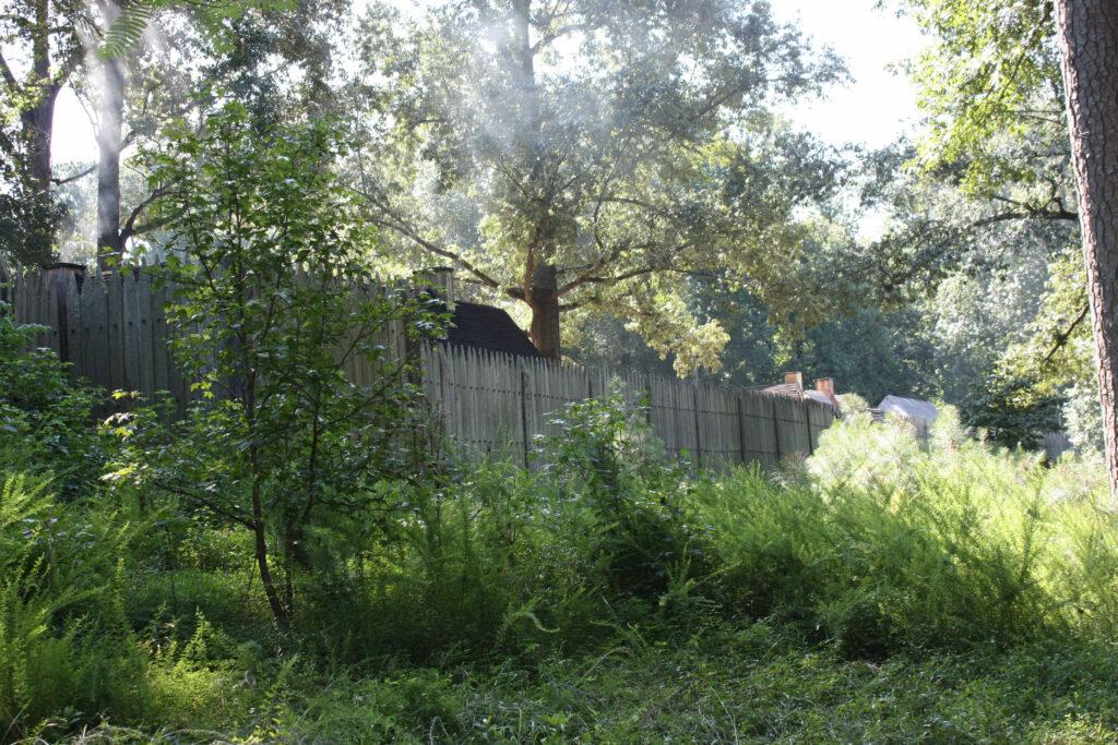 Jamestown Settlement Museum Jamestown VA Jamestown Fort