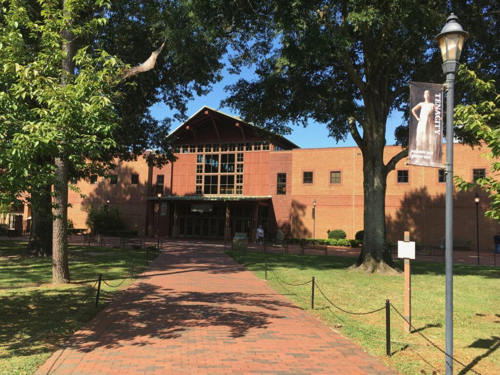 Jamestown Settlement Museum Jamestown VA