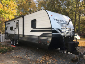 Grand Design Transcend 28MKS Travel Trailer