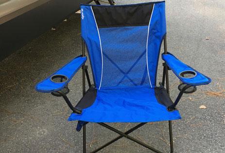 Kijaro Camping Chair Review
