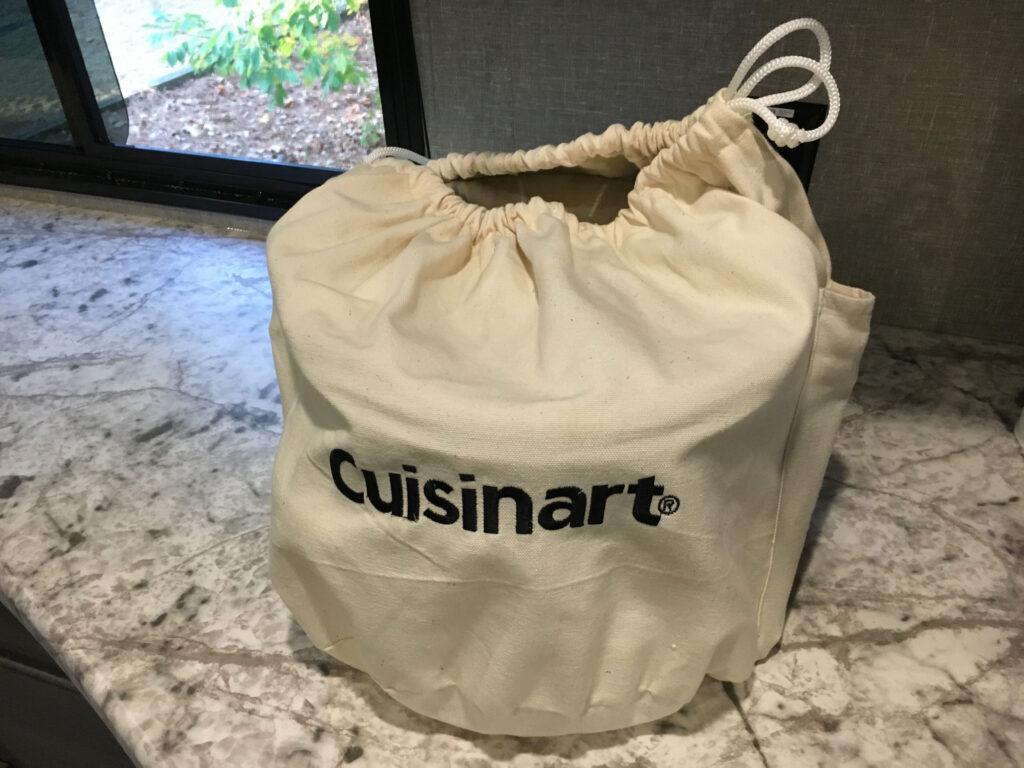 Cuisinart Pots Pans In Bag