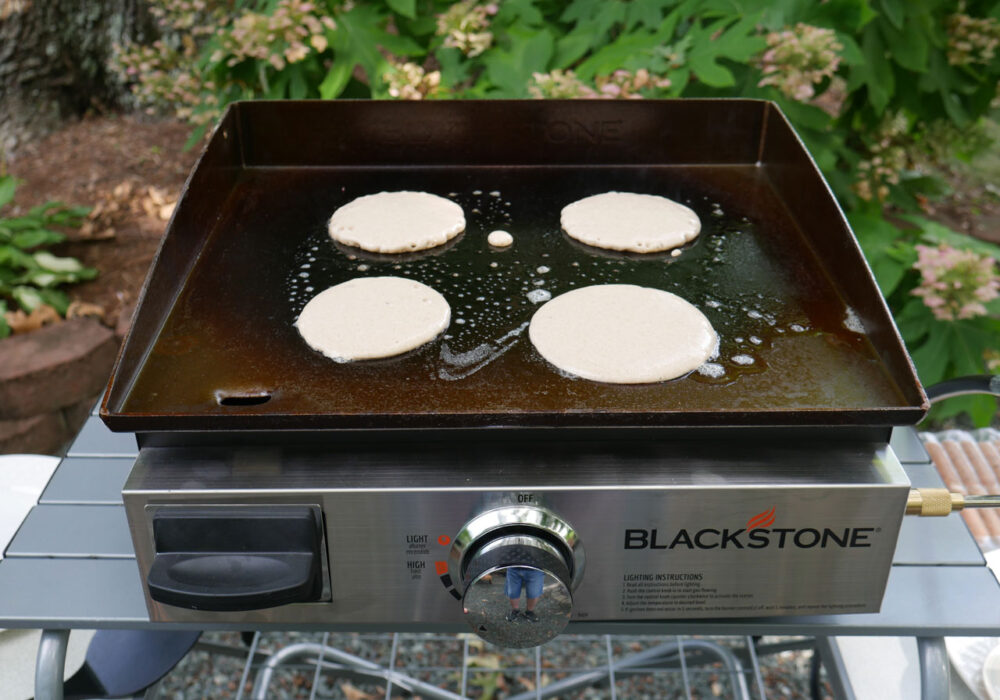 Blackstone Griddle Review