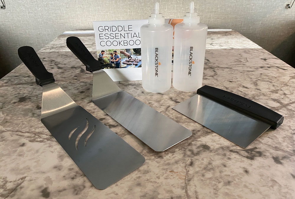 Blackstone Griddle Toolkit