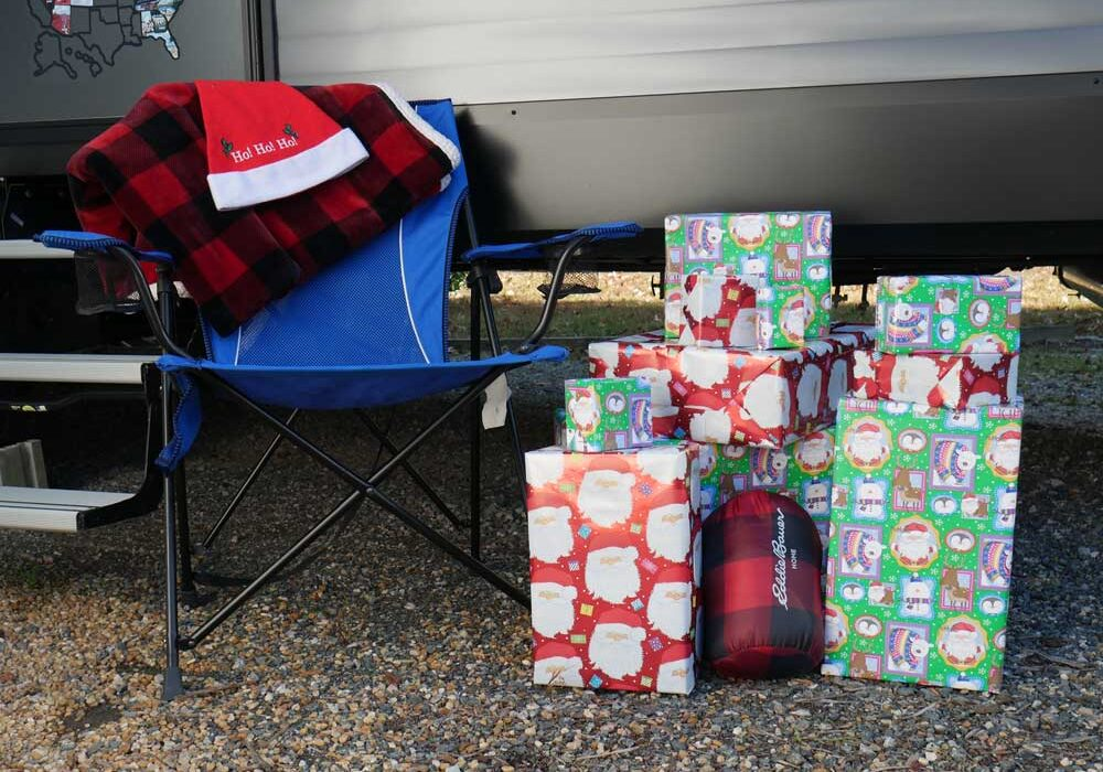 RV Gifts 2020 Holiday Wish List