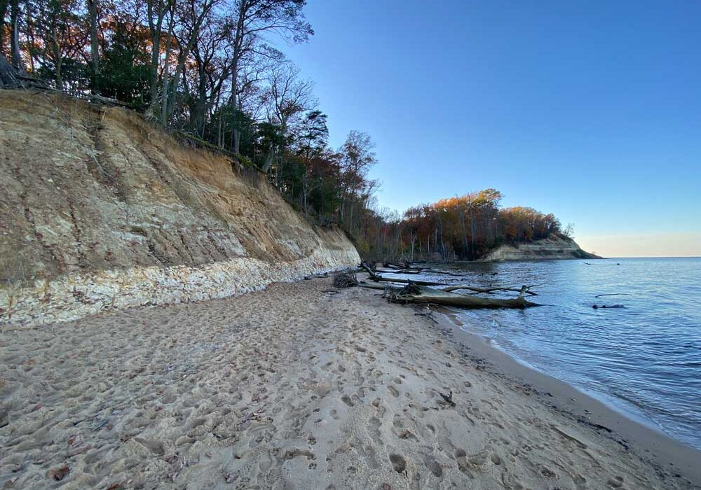 Westmoreland State Park Review