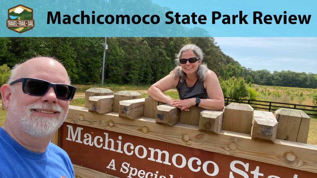 Machicomoco State Park Review Video Thumbnail