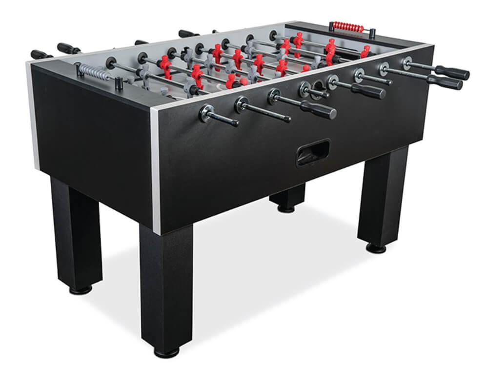 The Bolt Foosball Table