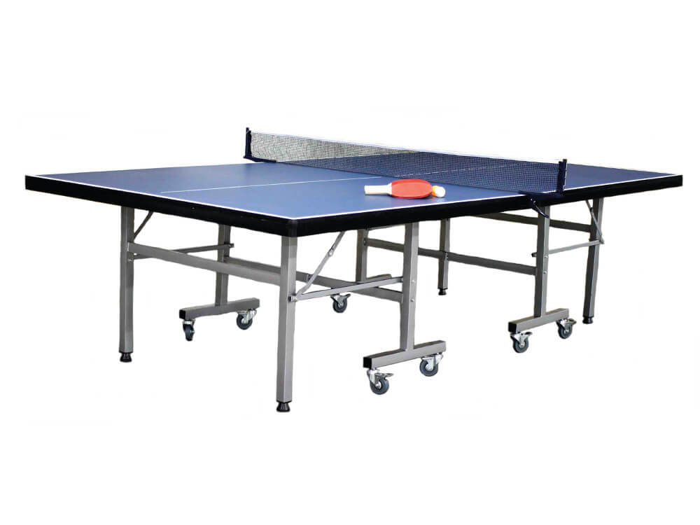 Collapsible Ping-pong Table