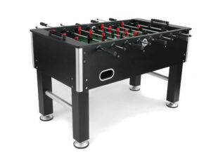 The Zoom Foosball Table