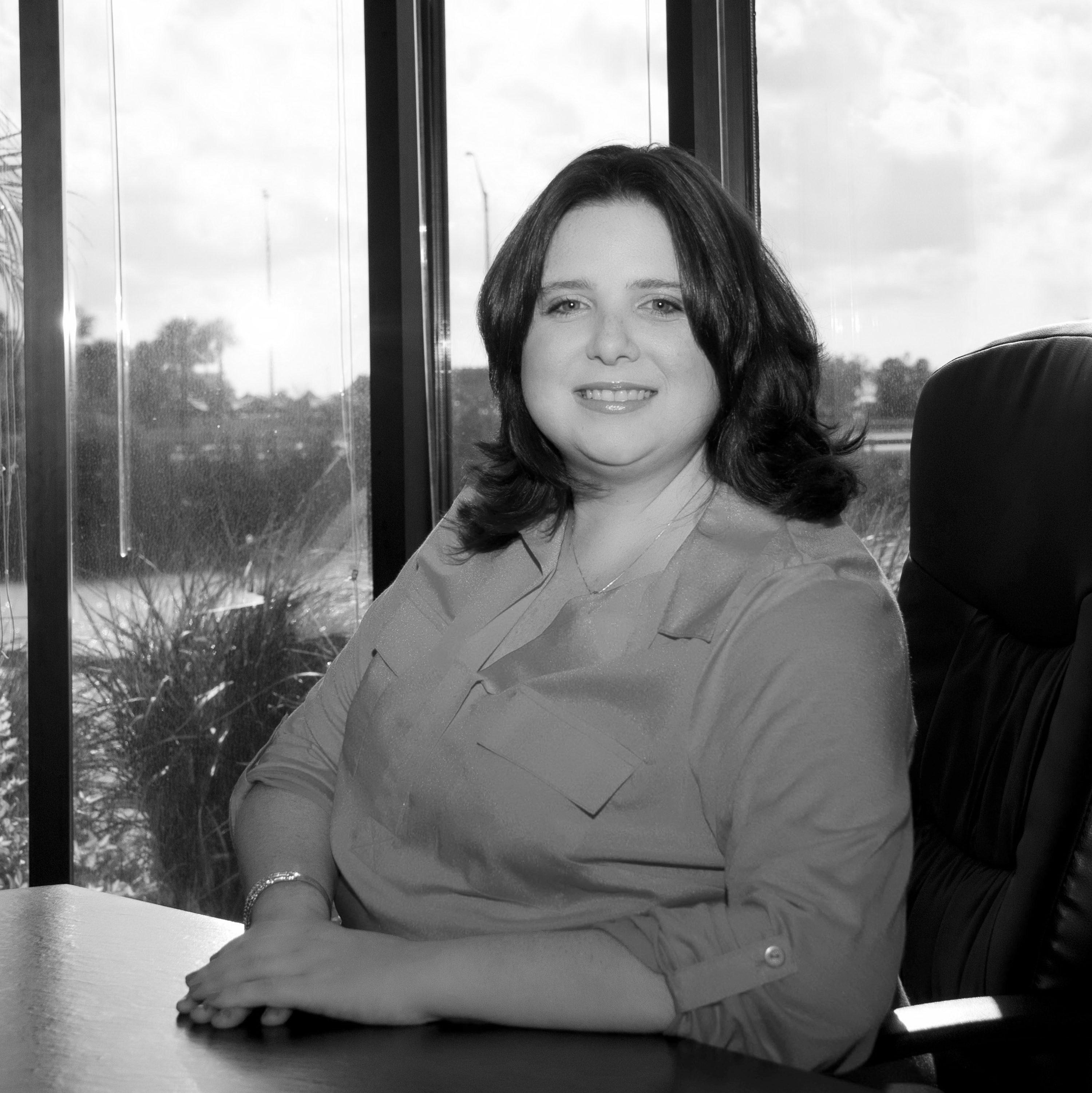 Jessica Rivelli   Panelist