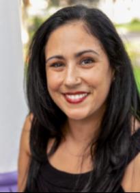 Cynthia Diaz