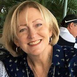 Julie Kreafle