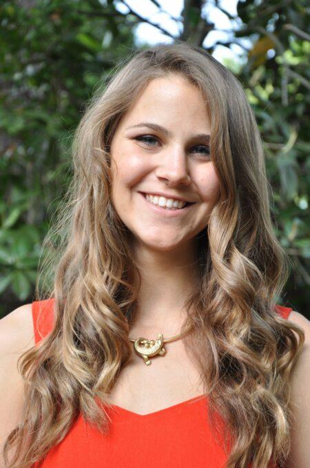 Monica Petrella