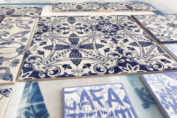 Exposição em Lisboa aborda relação entre design brasileiro e português