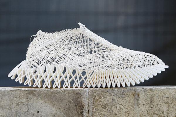 Design de tênis: passado, presente e futuro
