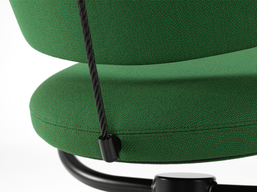 Citizen Chair, design Konstantin Grcic para Vitra