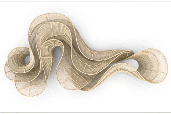 Design alimentado por histórias: mesa Banzeiro, design Sérgio J. Matos
