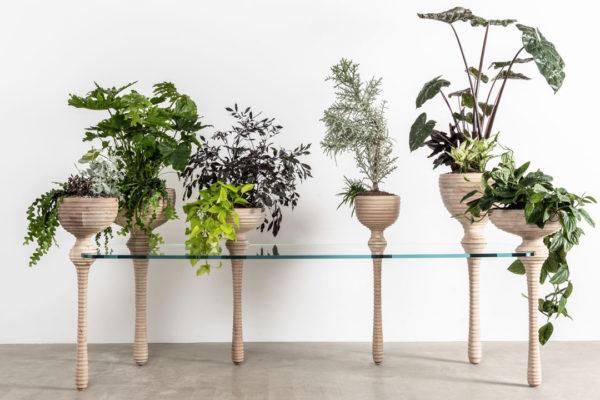London Design Festival 2020: designers criam móveis para a casa pós-Covid19