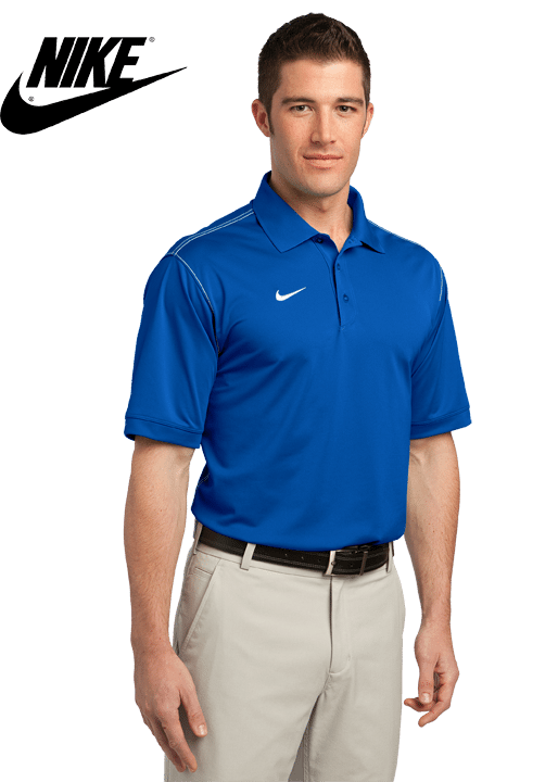 custom logo polo shirts