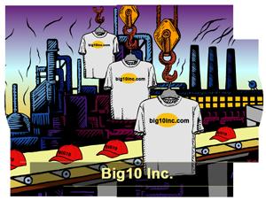 big 10 inc
