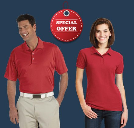 Polos special offer