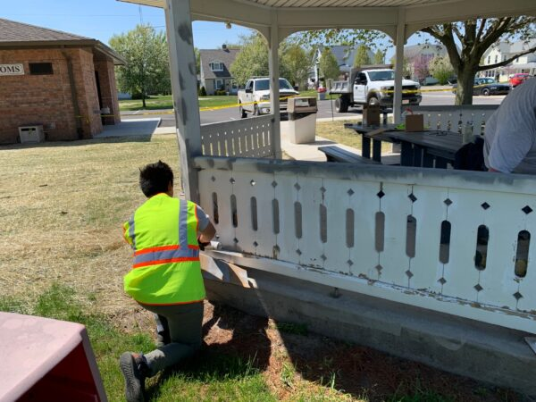 Building and Grounds Maintenance