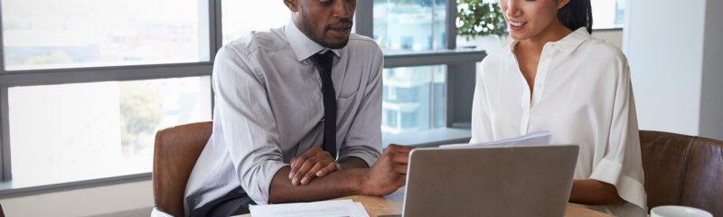 Critical Feedback in Work Culture