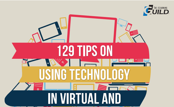 129 tips on using technology in virtual