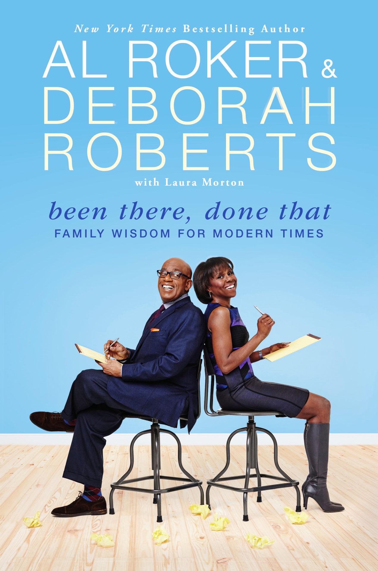 Al Rokor and Deborah Roberts