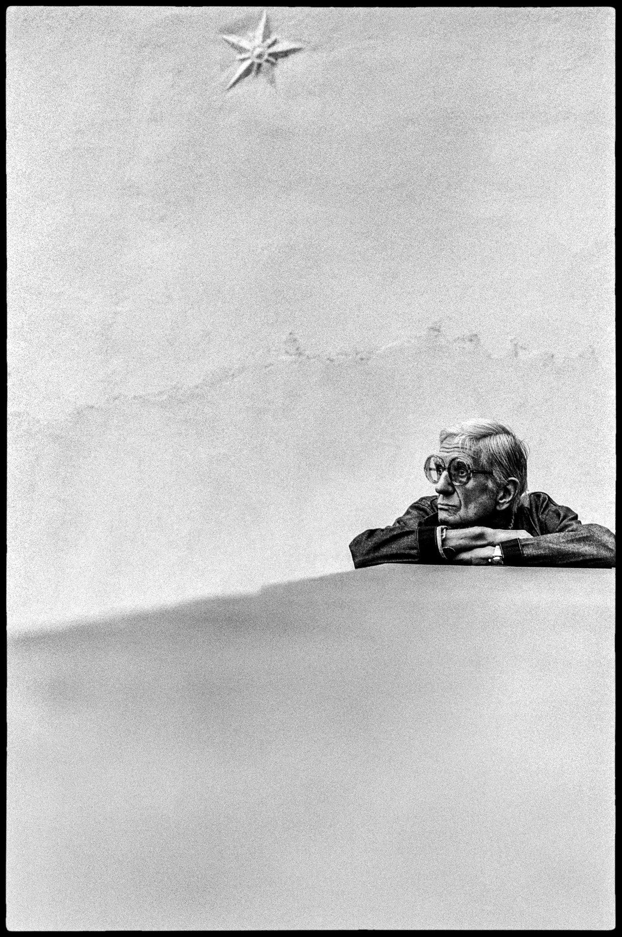 Gil Evans 1981