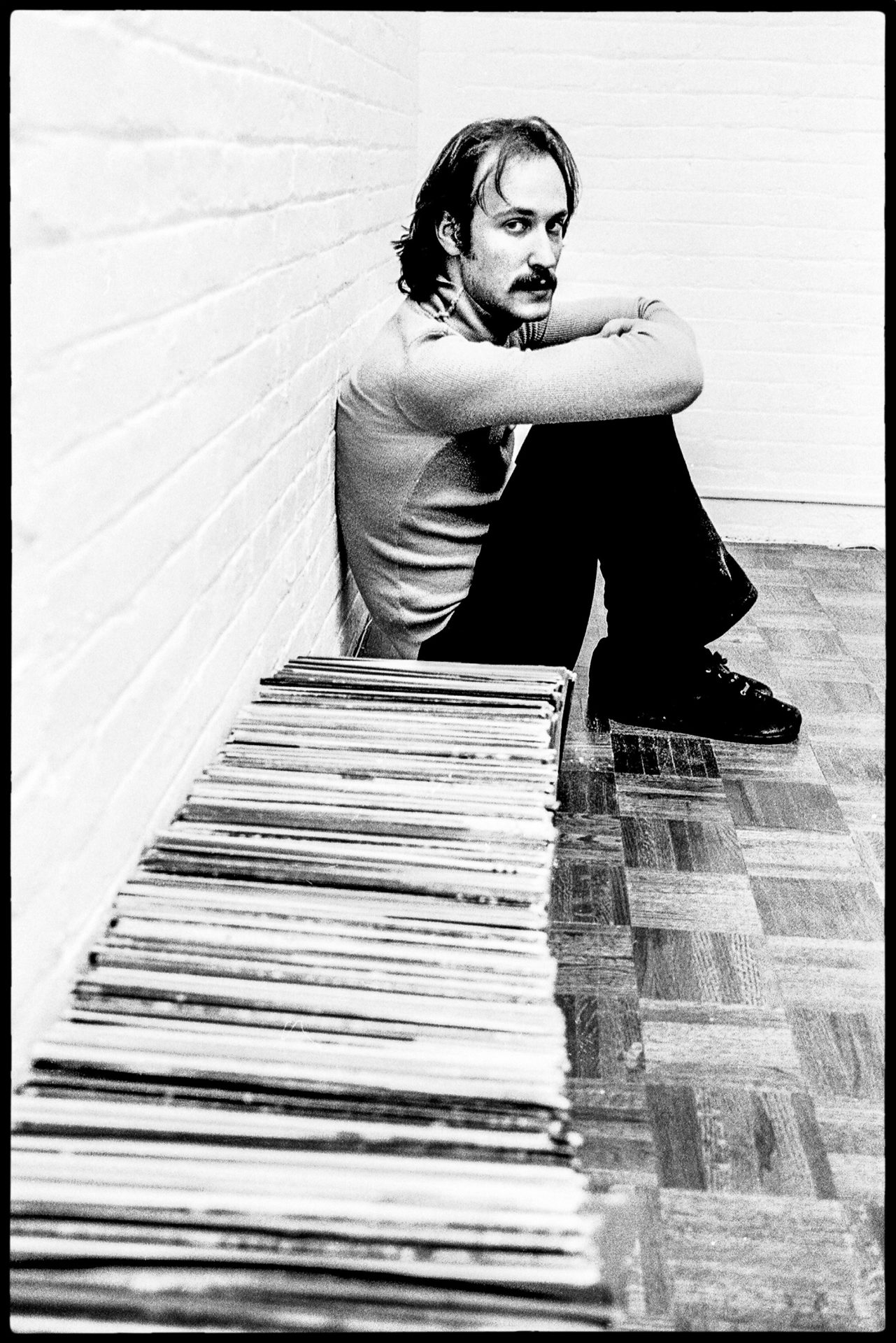 John Scofield 1977