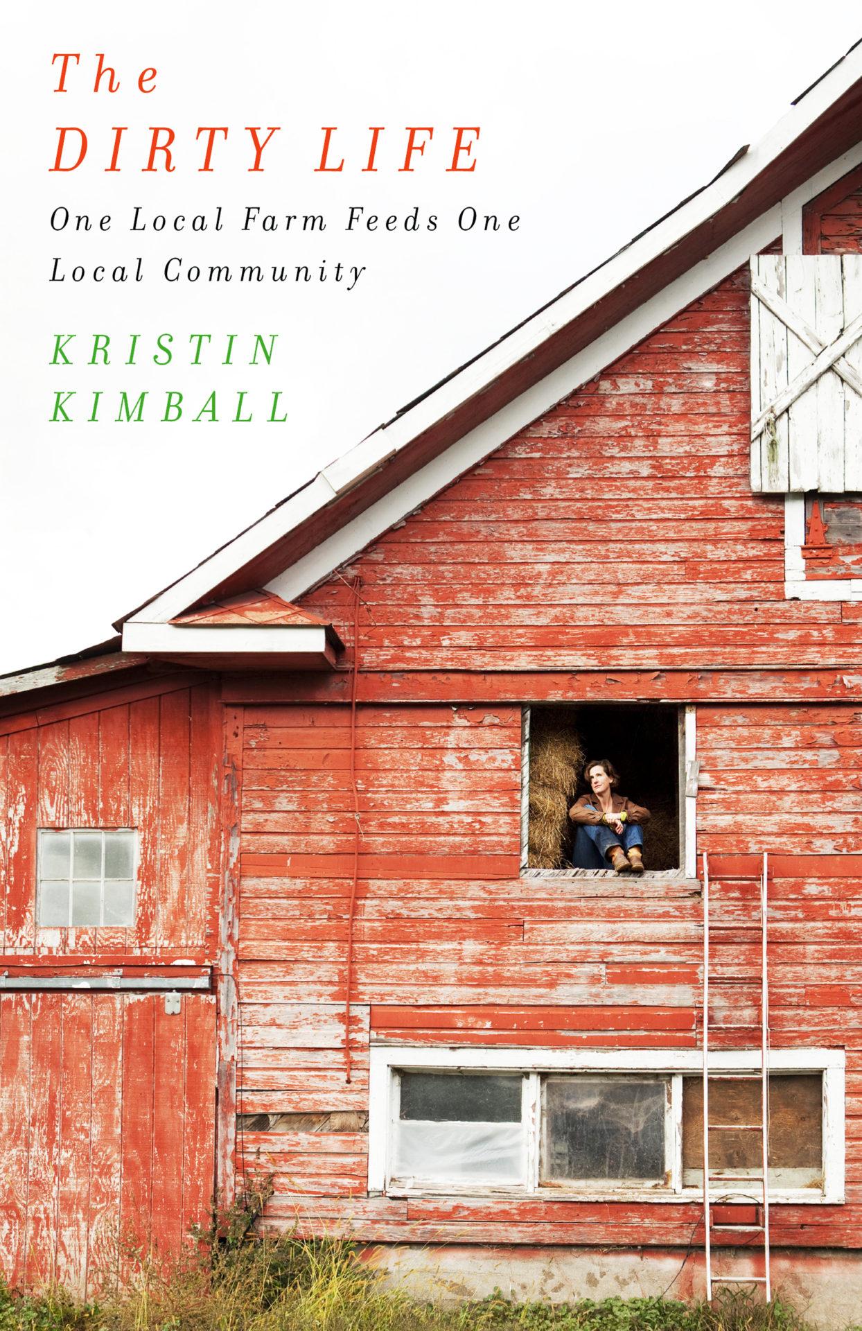 Kristin Kimball