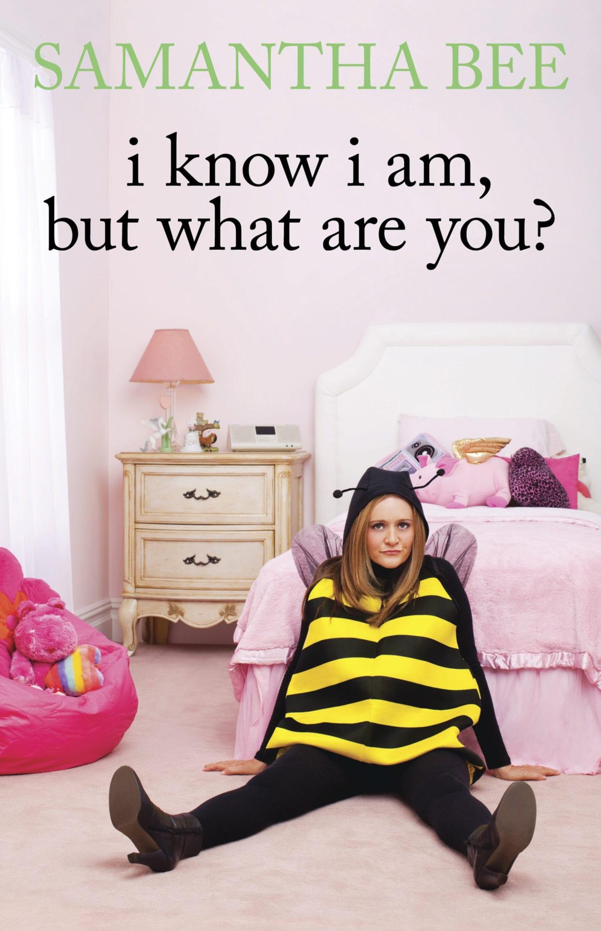 Samantha Bee