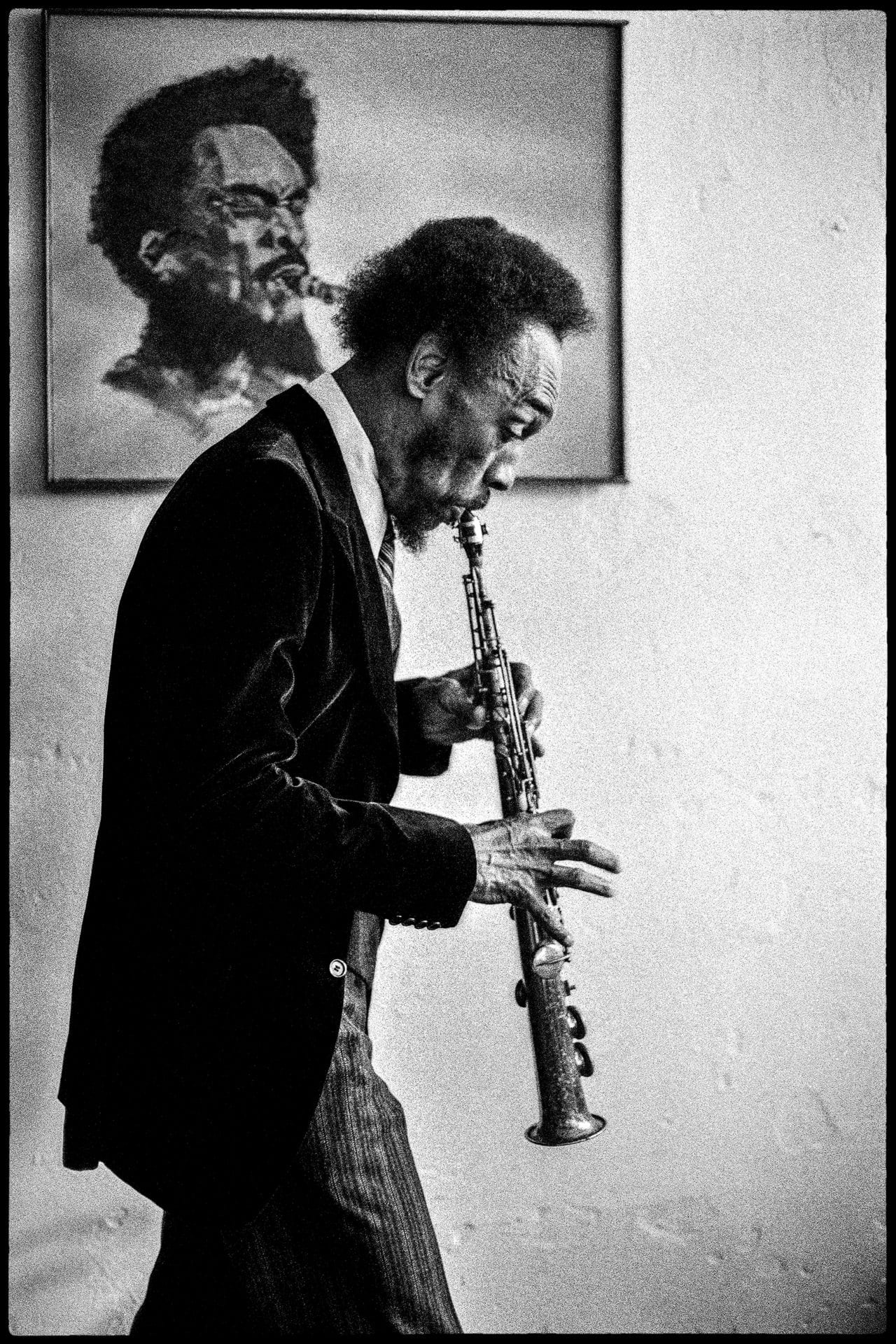 Sam Rivers 1980