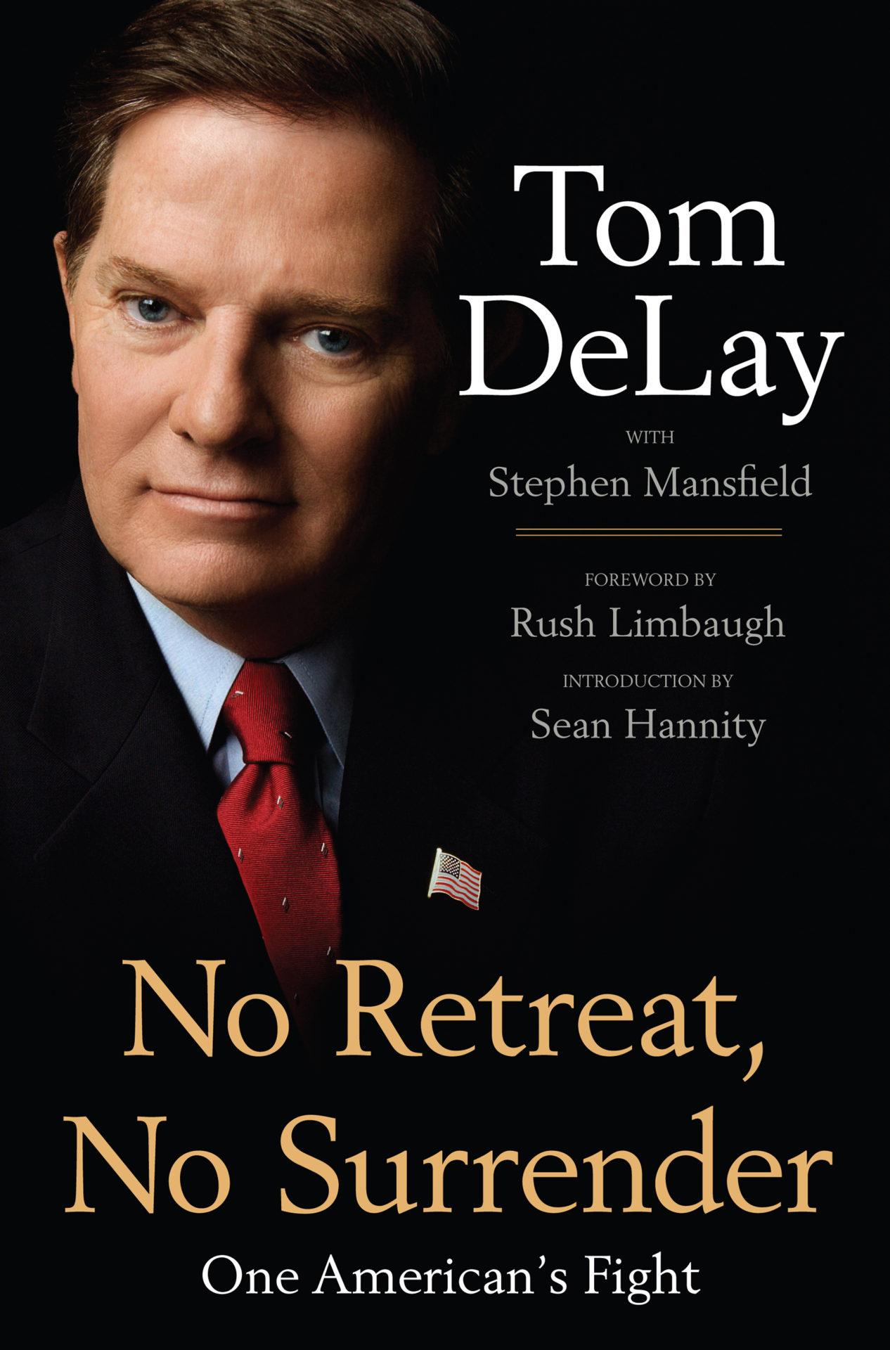 Tom Delay