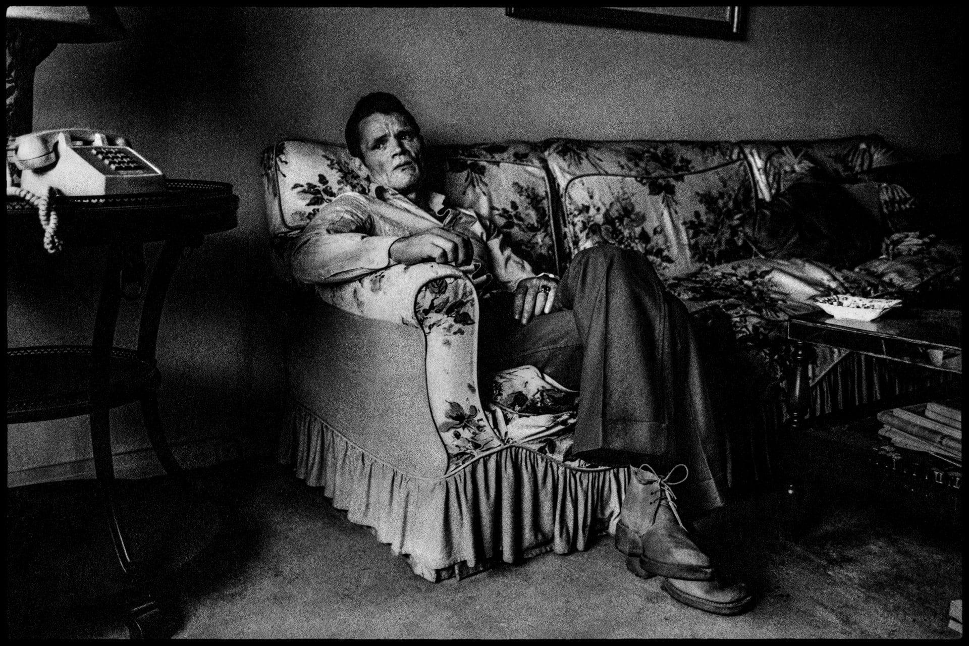 Chet Baker 1977