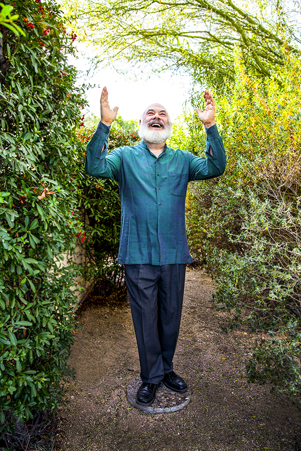 Dr. Andrew Weil