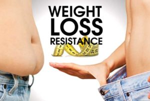 Do You Suffer From Weight Loss Resistance?