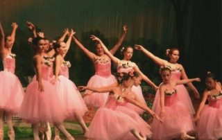 Five Ballet Myths - And Why They are Wrong