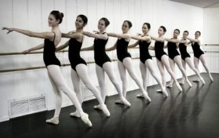 Basic Ballet Steps Tips and Tricks