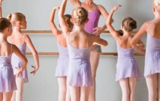 Ballet Tips for Beginners
